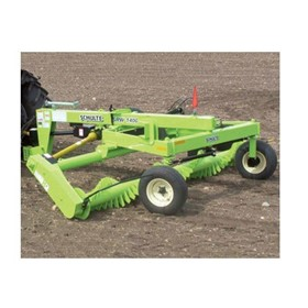 Plough, Hoe & Rake Attachment I Rock Windrowers SRW1400