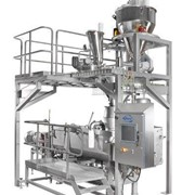 Continomixx | Dough Production System