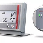 Elpro ECOLOG and Central Temperature Monitor