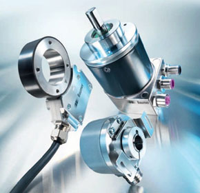 Pulse Optical Encoders, Resolvers and Tachometers | Baumer Group