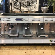 Concept 3 Group Espresso Coffee Machine - White