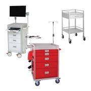 Medical Carts & Trolleys
