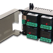 PLC I/O Modules for EZPLC