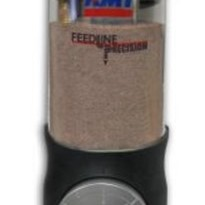 Abrasive Metering Systems | Feedline Precision