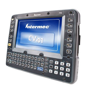 CV41 Vehicle Mount Computer | Intermec by Honeywell