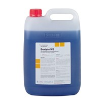 Bevisto W2: Suction line Disinfectants-5L