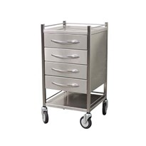 Dressing Trolley - Forme Medical