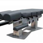 ABCO 3 Drop Stationary Chiropractic Table