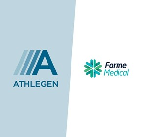 Athlegen acquires the business of Forme Medical Pty Ltd.