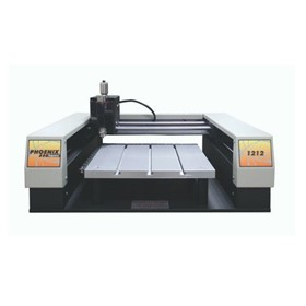 Phoenix 1212 Series 5 Engraver Machine