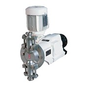 Lagoa Food Diaphragm Pump