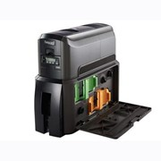 ID Card Printer | CD800 with Tactile Impression