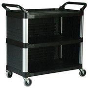 Utility Carts - X-tra