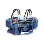Positive Displacement Blowers I Process Blowers