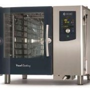 Houno C Line 12 Tray Electric Dial Combi Oven