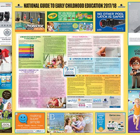 National Guide to Early Childhood Education 2017/18