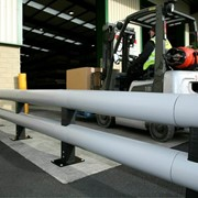 Safety Barrier | A-SAFE | Armco Barrier