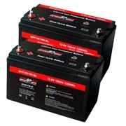 Industrial Batteries I BL Series
