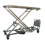 Bariatric Cadaver Stretcher Lifters