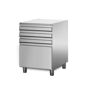 Refrigerated Counters -Ambient Drawer Under Counters XS09/4