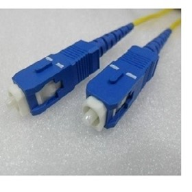 KSM | Fiber Optic Patch Cord | Single Mode