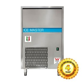 Ice Maker | Ice Master MX 45