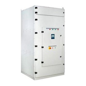 Medium Voltage Thyristor Power Controller (TPS)
