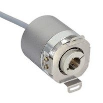 Incremental Encoder | POSITAL UCD-IPH00-1024-H15S-2AW
