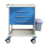 Treatment Cart Trolley
