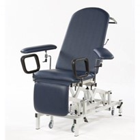Medicare Phlebotomy Couch | SM9586P