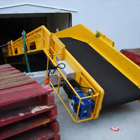Conveyor Systems by Castors & Industrial