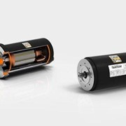 Electric motors DC IP66 - Ferrite EC IP66