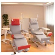 Bionic Therapy Chairs Comfort Line