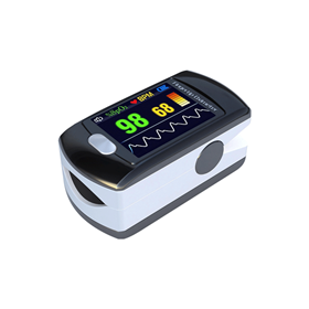 DJMed | Finger Tip Pulse Oximeter | CMS50D