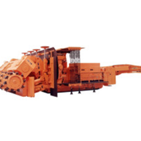 Continuous Miner Technology