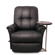 Hipac | Recovery Recliner with Leg Rest