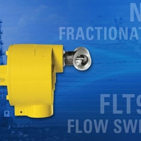 Thermal Flow Switch | FLT93L