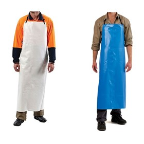 Heavy Duty PVC Aprons