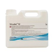 Acidic Detergent Cleaner | Virudet® 12