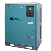 BOSS - 48CFM/ 10HP Silent Air Compressor (No Tank)