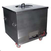 Tandoori Oven Made In India Large | Commercial Ovens