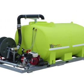 Water Cartage Tank | AquaPath 2400L