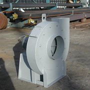 Industrial Centrifugal Fan | Mill Exhaust – Material Handling Fans