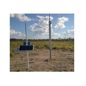 Specialised Weather Station Hardware