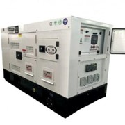 Diesel Powered Generator | 12.5Kva Prime Power Dies