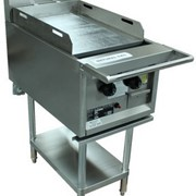 Cooking Equipment|Chargrills|Oxford Series BBQ 2 Burner Hotplate