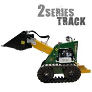 Mini Skid Steer Loader | 2 Series Track