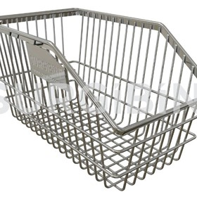 Surgical Solutions Small 2.5 Litre | Wire Baskets