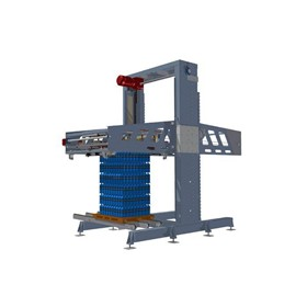 Mechanical Low Level Speed Depalletiser
