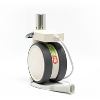 Electronic Braking Castors for hospital beds | Trinity EBC | Fallshaw